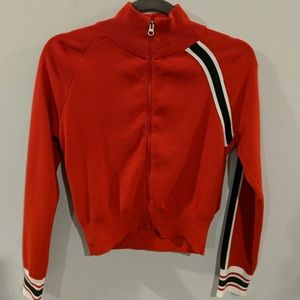 Urban Outfitters Zip Up Cardigan Size XS